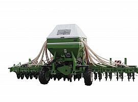 6000DW Havalı Buğday Mibzeri