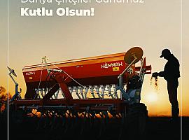14 Mayıs Dünya Çiftçiler Günü Kutlu Olsun !