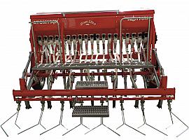(Atom19çk) 19 Sıralı Çapalı Üniversal Ekim Makinası