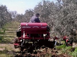 (Tilzer9) Bahçe Tipi Gübreleme Makinesi
