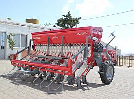 (Eco21ç-çk) 21 Sıralı Üniversal Ekim Makinası